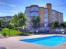 sunset cove condominium, Collingwood, ON