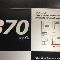 Ikea Microhouse
