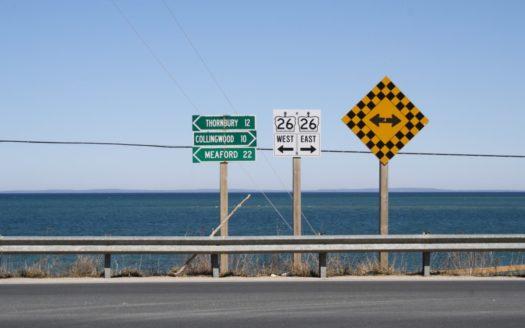 highway 26 widening